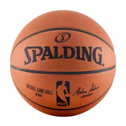 Official game ball NBA a la venta en vivabasquet.com