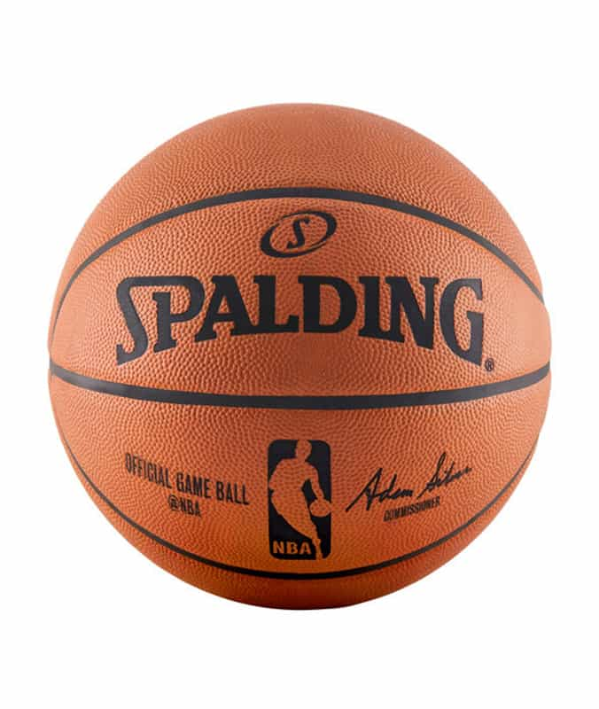 Official game ball NBA a la venta en vivabasquet.com