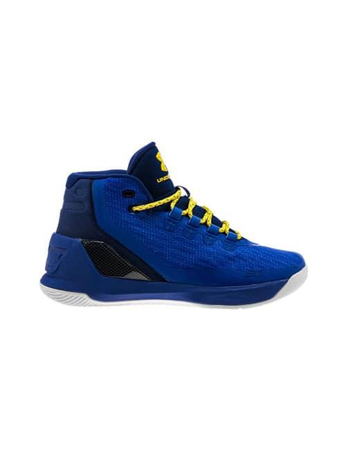 UA CURRY 3 - TRY/CSP/TXI a la venta en la tienda en linea de viva basquet