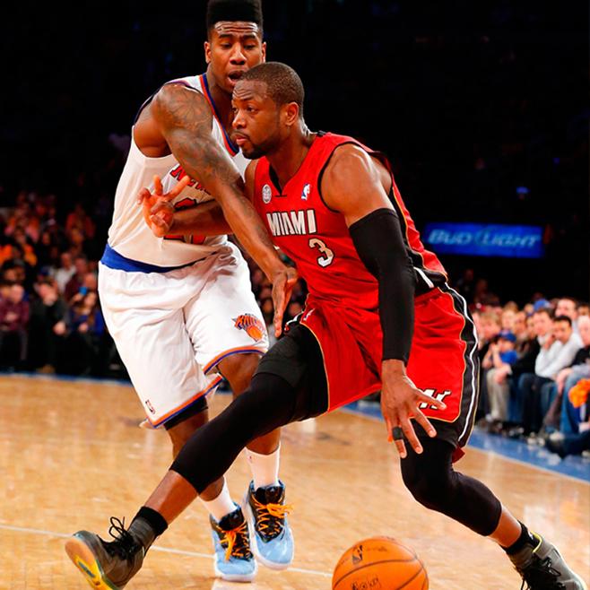 Dwyane Wade, viva basquet, basquet, basquetbol, basketball, nba
