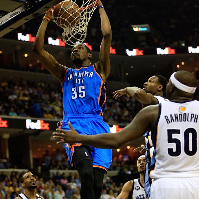 Kevin Durant, viva basquet, basquet, basquetbol, basketball, nba