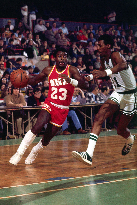Calvin Murphy en viva basquet