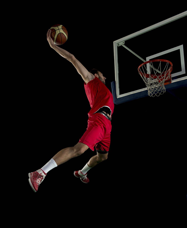 como perfeccionar tu salto de basquetbol