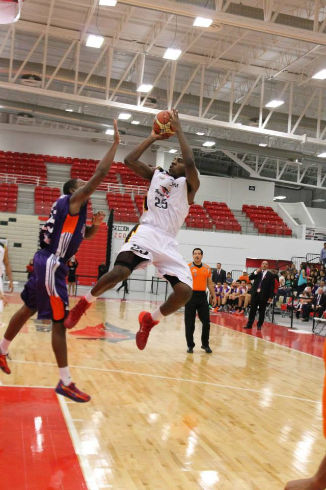 Toros de LNBP en viva basquet