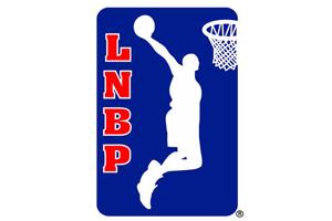 lnbp logo, liga de basquetbol en viva basquet