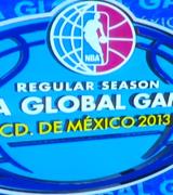 juego de basquetbol de la nba en mexico
