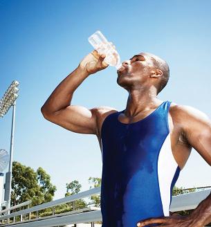 tips de hidratación de viva basquet
