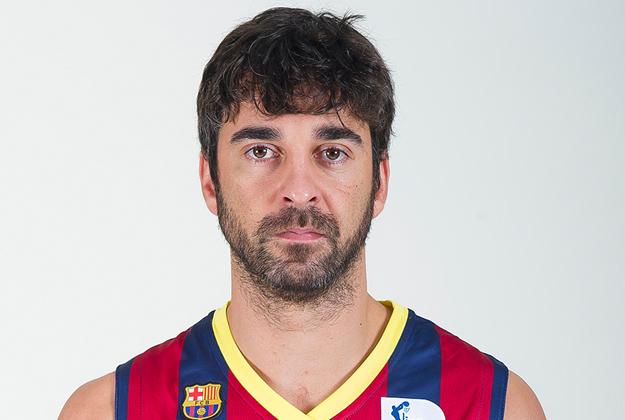 JUAN CARLOS NAVARRO J6 ENDESA en viva basquet