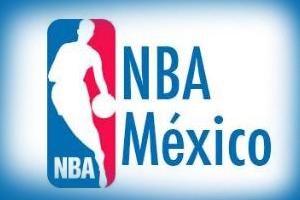 nba en mexico con viva basquet