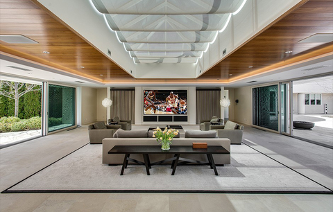 casa de jordan de chicago a la venta