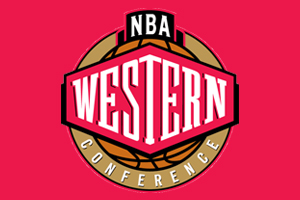 NBA conferencia Oeste en viva basquet
