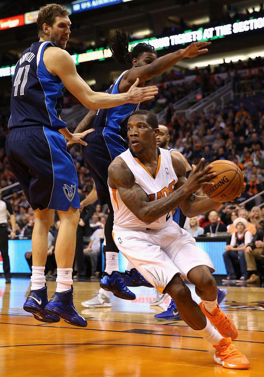 Eric Bledose lesionado, noticia en viva basquet