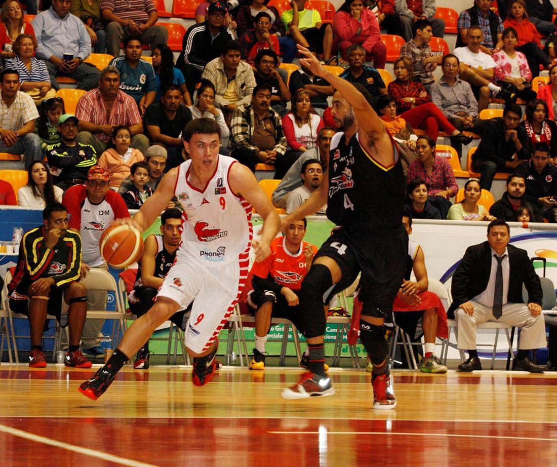LNBP al dia en viva basquet