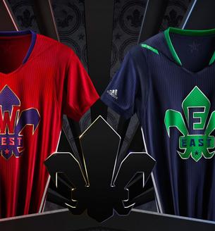 jerseys con mangas para el partido de all stars en viva basquet