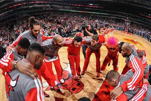 Dallas Mavericks v Chicago Bulls en viva basquet
