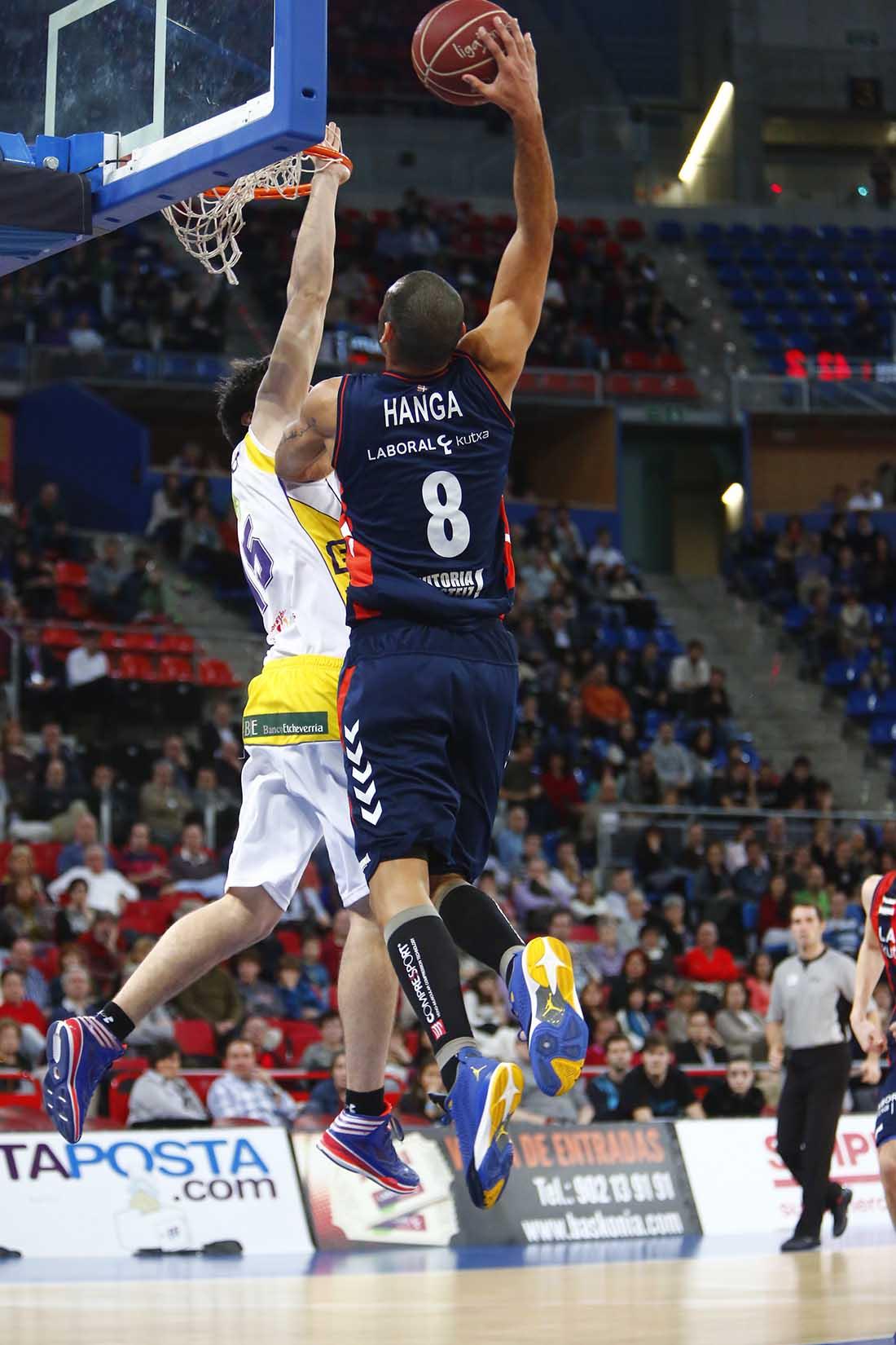 la liga ENDESA en viva basquet