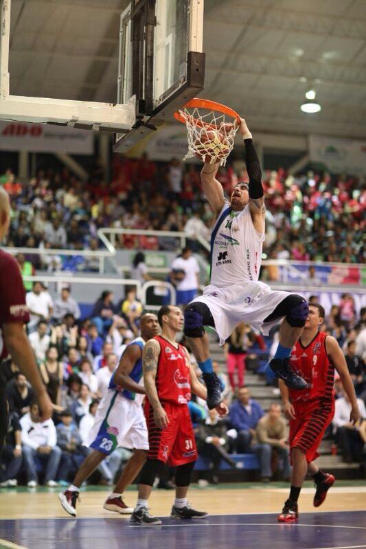 FOTO LNBP del dia en viva basquet
