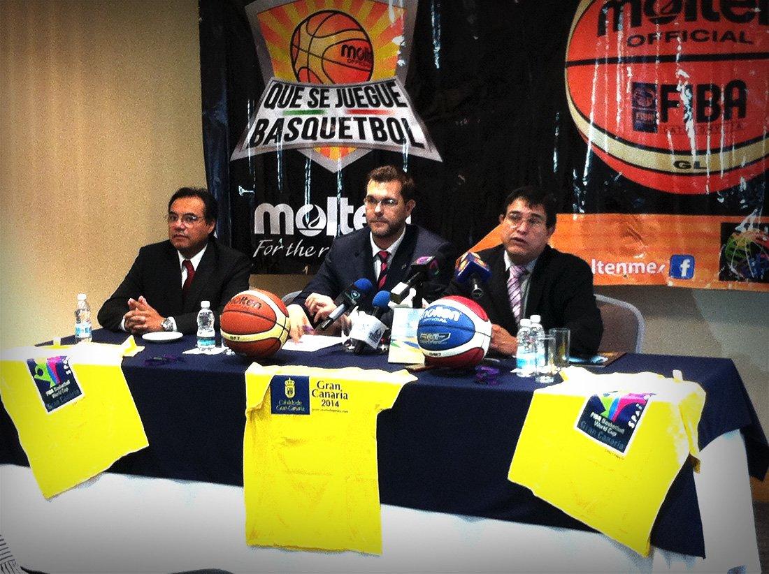 Mundial FIBA españa 2014 en viva basquet