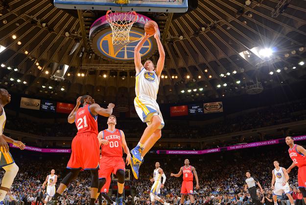 FOTO SIXERS en viva basquet