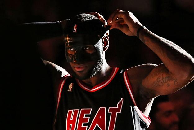 New York Knicks v Miami Heat en viva basquet