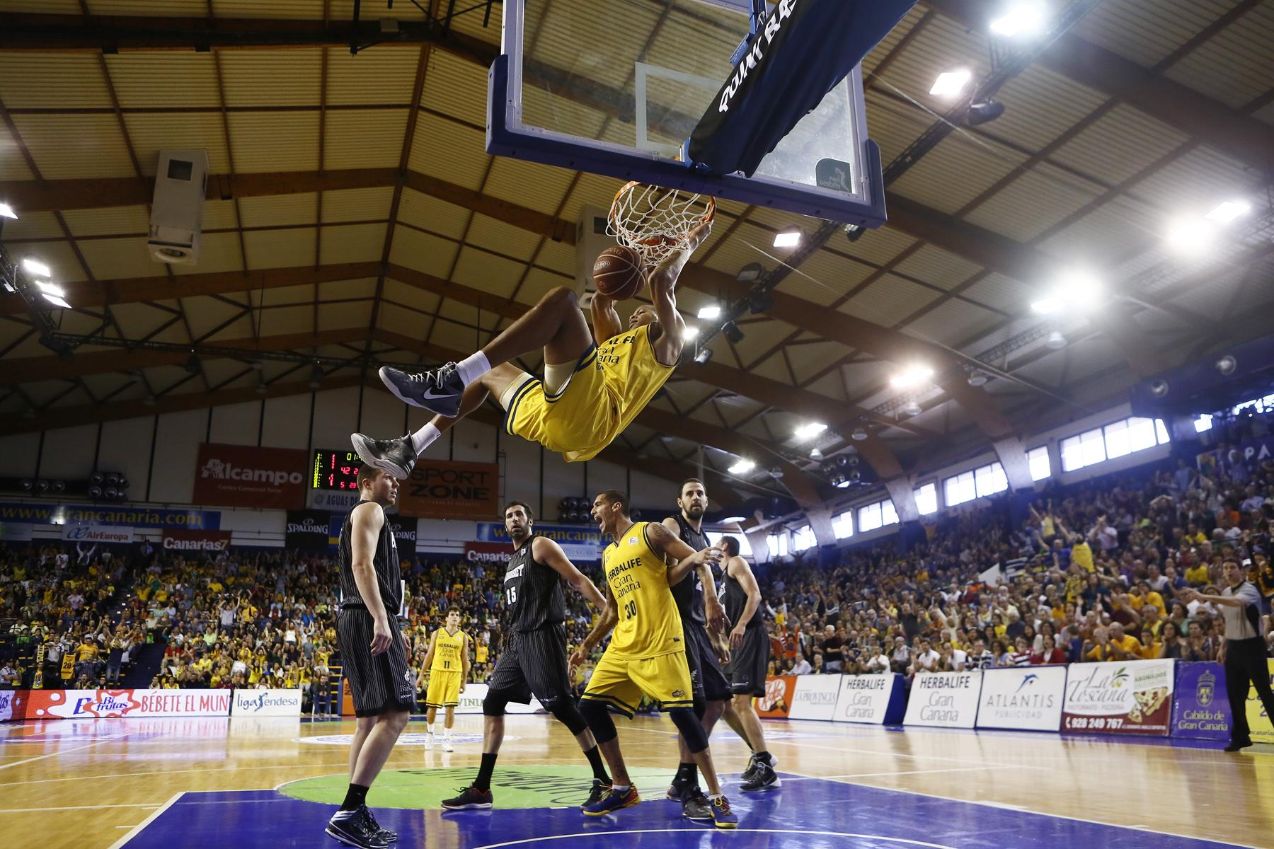 ENDESA en viva basquet