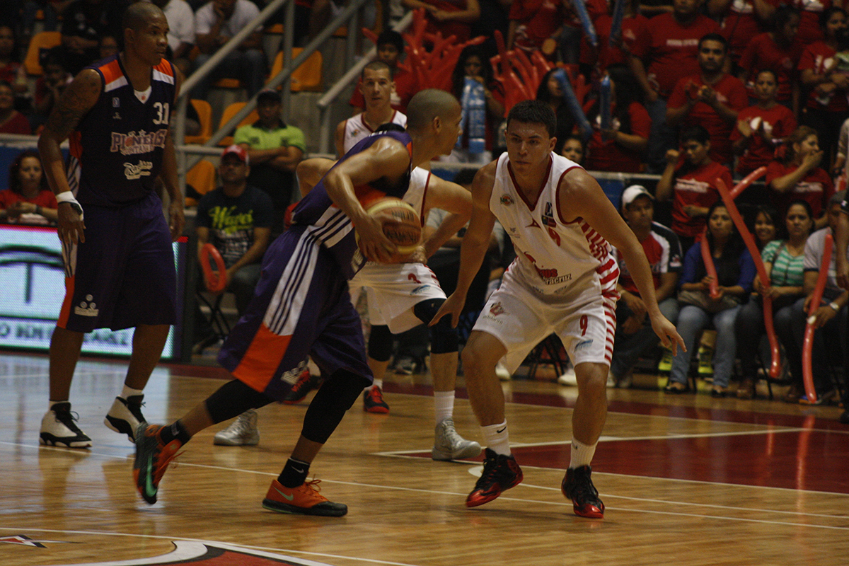 FINAL LNBP en viva basquet