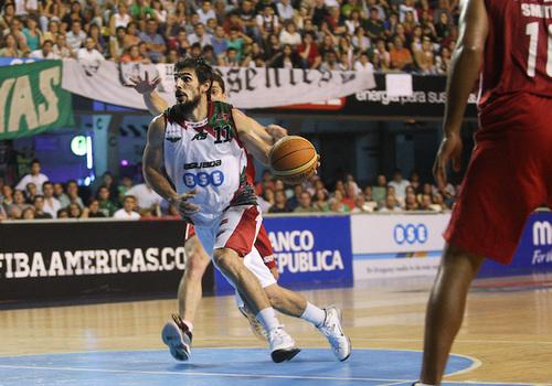 LIGA DE LAS AMERICAS en viva basquet