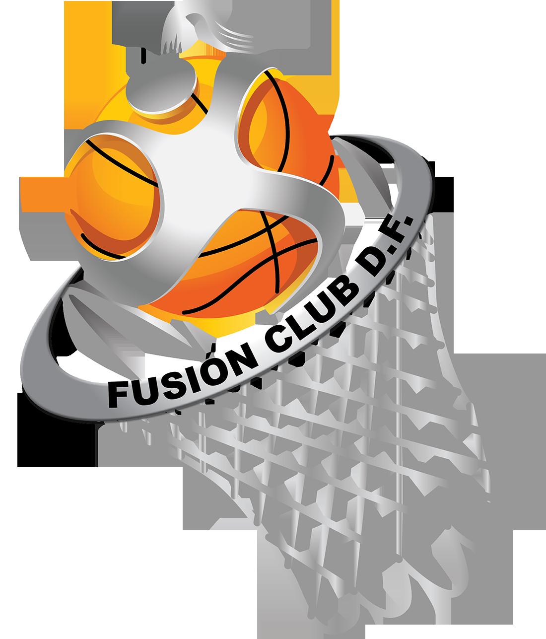 Fusion Club D.F curvas lnbp femenino en viva basquet