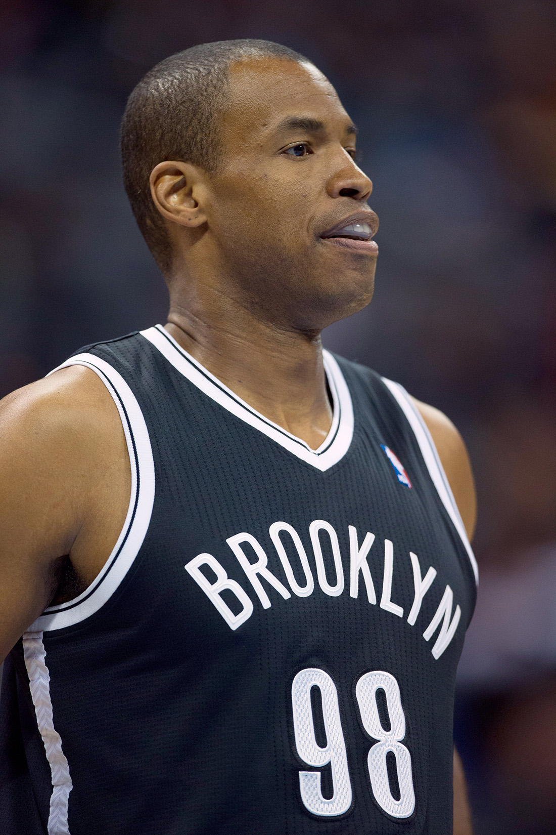 JASON COLLINS en viva basquet