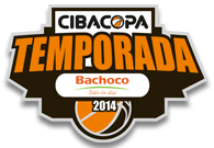 RAYOS HERMOSILLO CIBACOPA en viva basquet