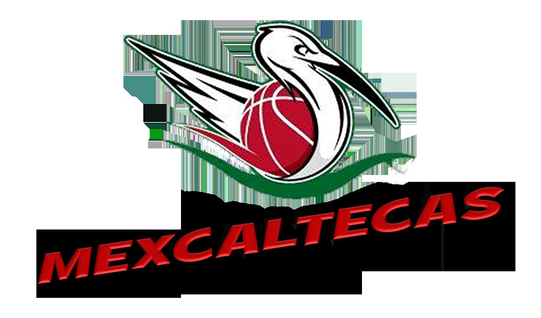 LOGO MEXCALTECAS NAYARIT PARA 300 DPIS lnbp femenino en viva basquet