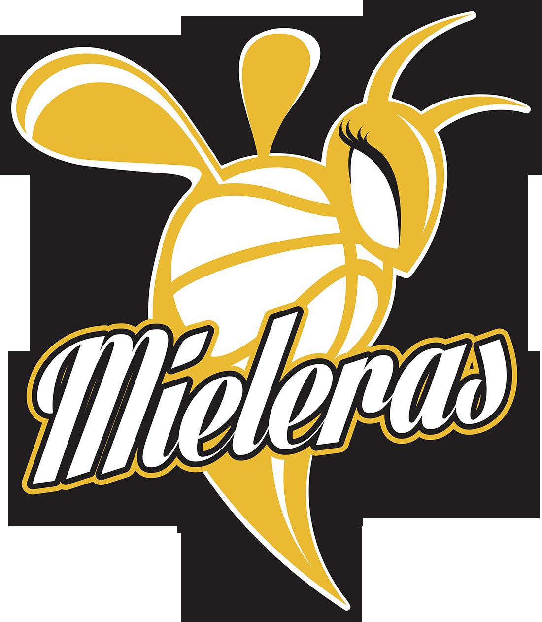 Logo Mieleras PNG lnbp femenino en viva basquet