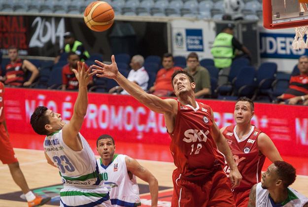LIGA DE LAS AMERICAS 2014 en viva basquet