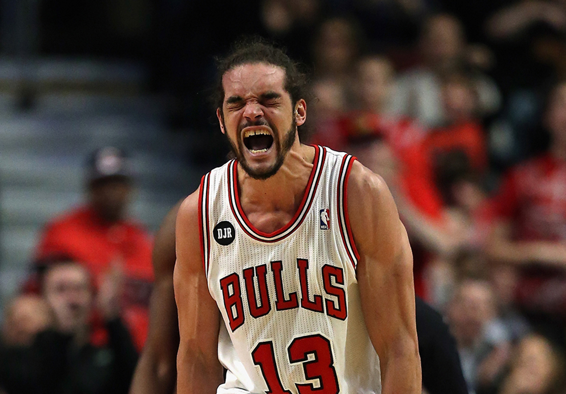 Noah en viva basquet
