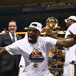 Wichita State campeones en viva basquet
