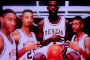 fab five en viva basquet
