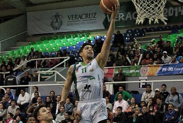 clasico del basquetbol mexicano en viva basquet