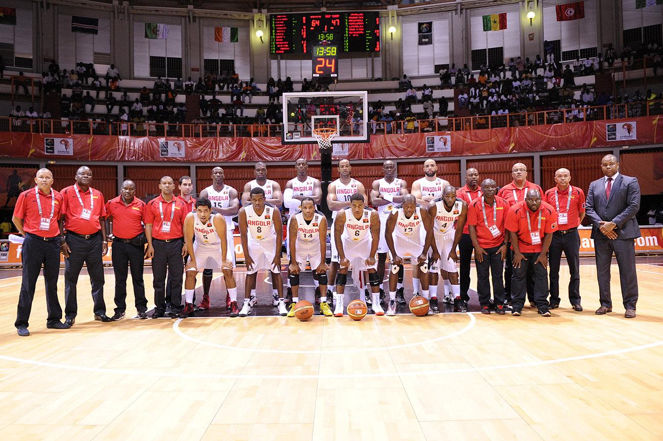 Angola en el mundial de basket 2014 en viva basquet