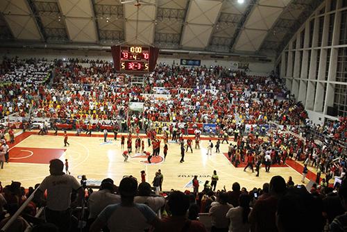 la final de la lnbp en viva basquet