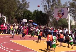 viva basquet canal de tv VB TV