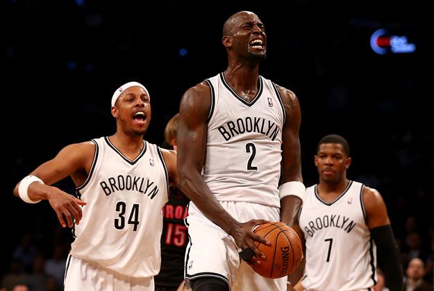 NETS en los playofss en viva basquet