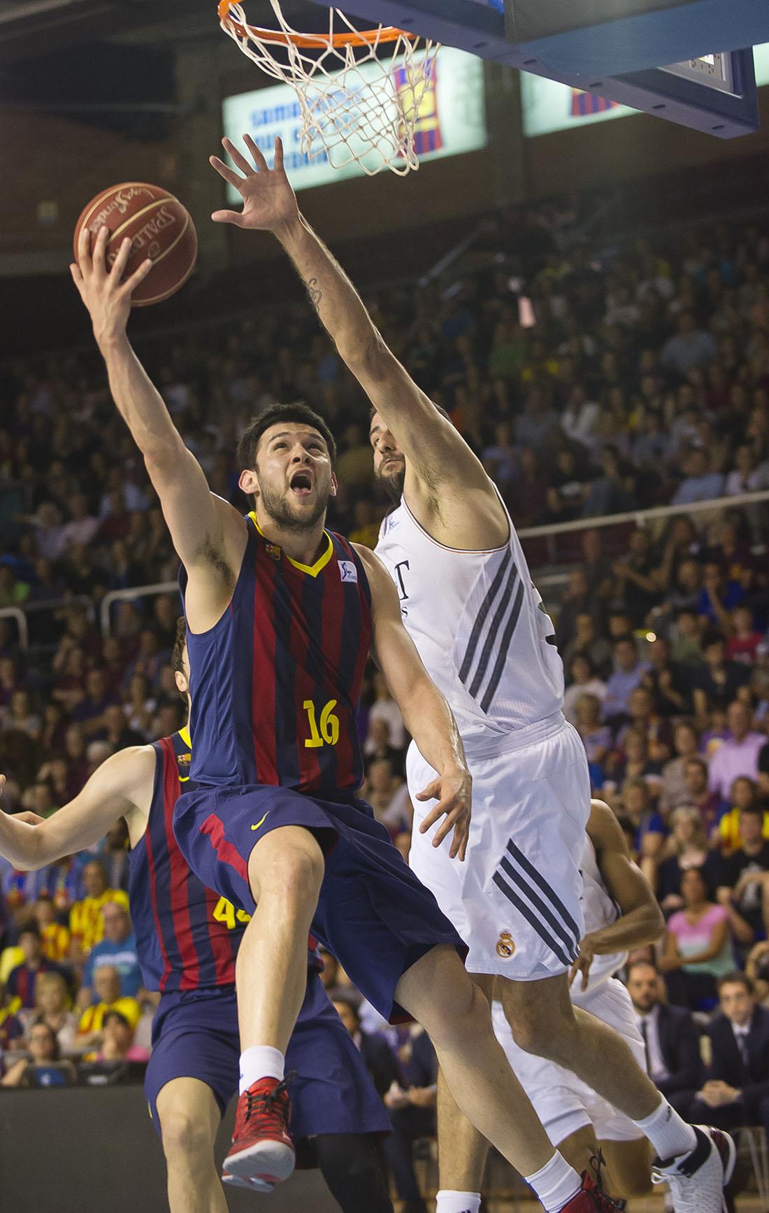 ACB Photo / V. Salgado