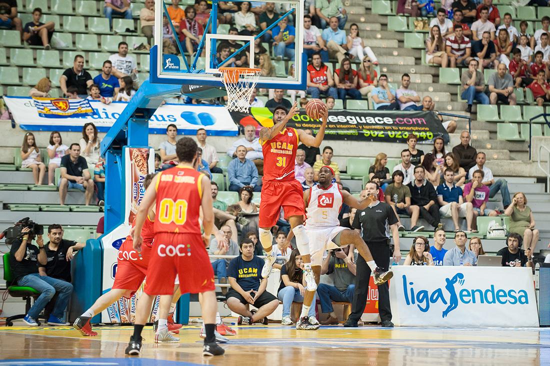 Liga Endesa, Jornada 34, Fiatc Joventut vs Valencia Basket Club en viva basquet
