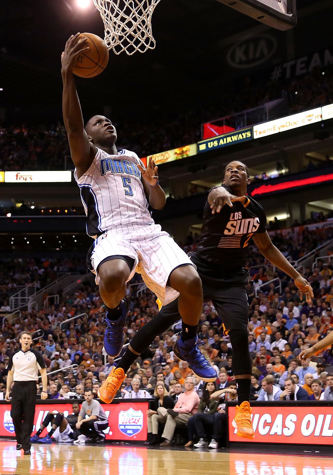 Orlando Magic v Phoenix Suns en viva basquet