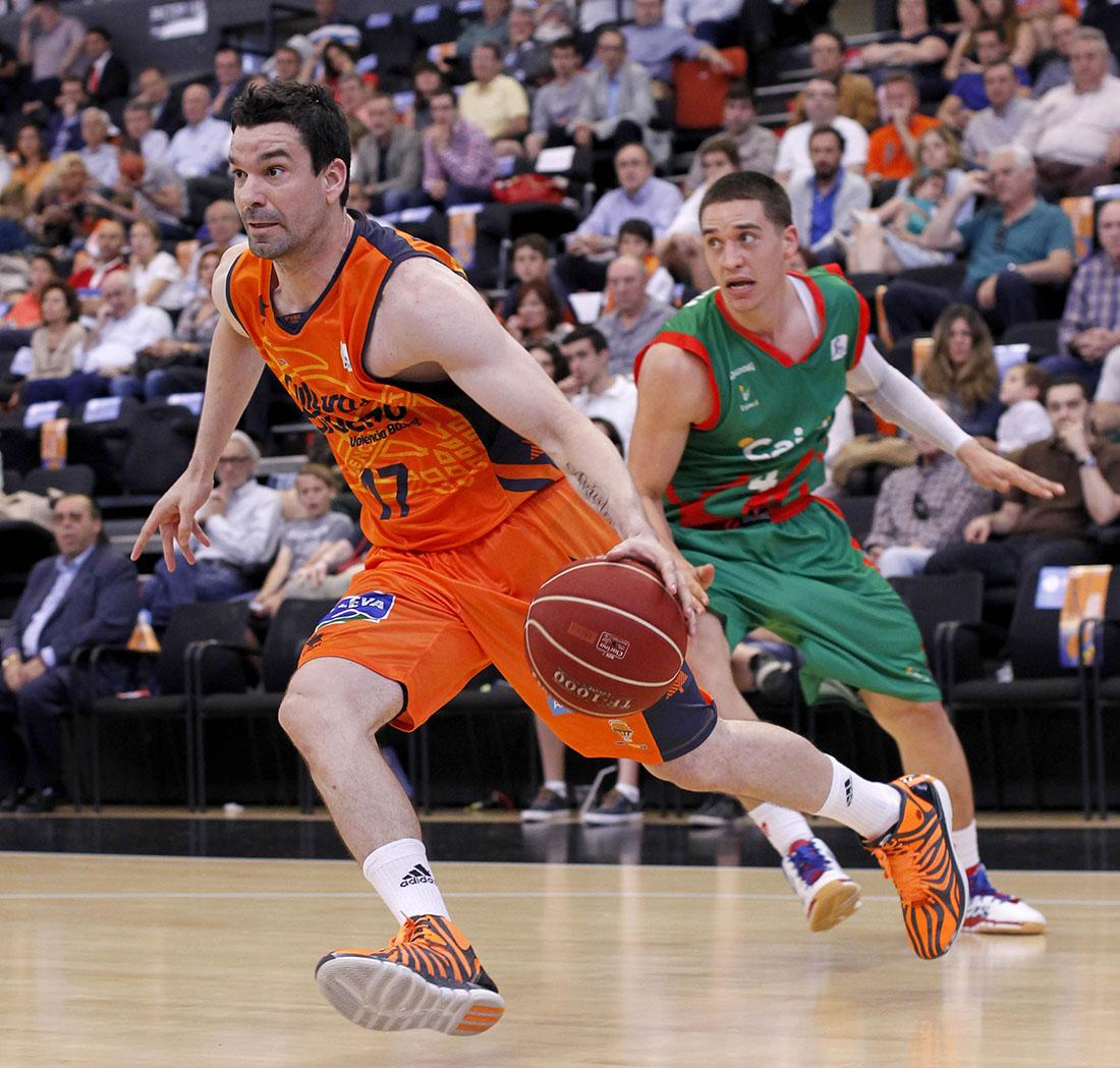 FOTO 3 LIGA ENDESA en viva basquet