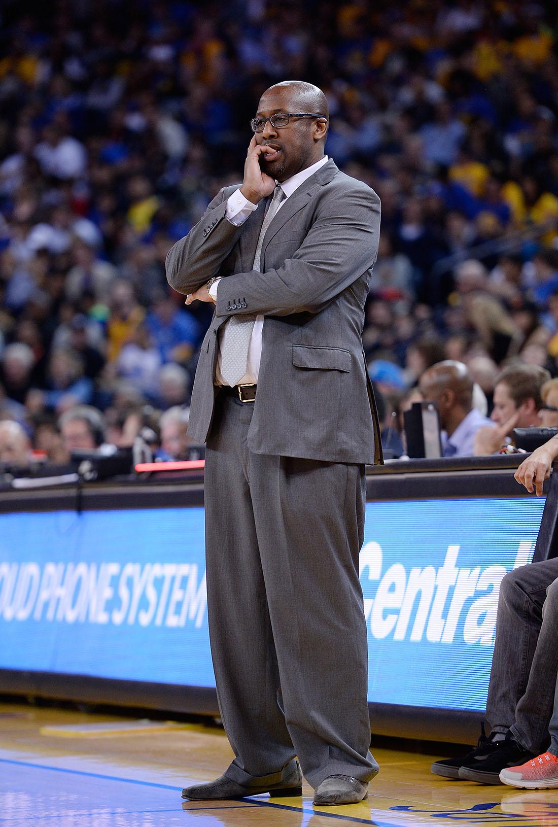 Cleveland Cavaliers v Golden State Warriors en viva basquet