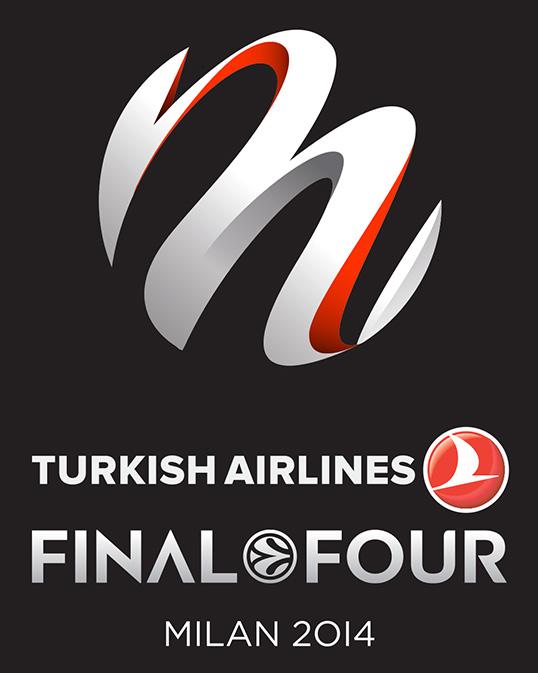 LOGO EUROLIGA FINAL FOUR en viva basquet
