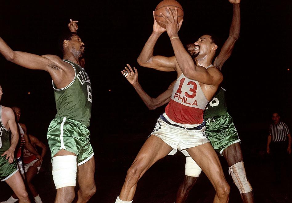 records inalcanzables de la NBA en viva basquet