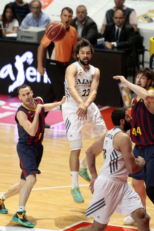 FINAL ENDESA en viva basquet