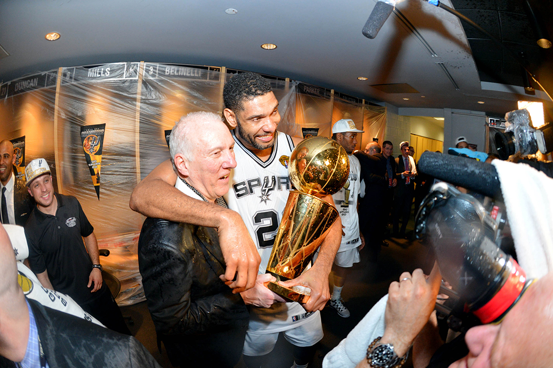 spurs campeon 2014 en viva basquet
